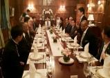 오준 UN대표부 한국대사, 캠페인 조직위 초청 특별 오찬