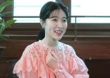 """[강나라 배우] """"개성과 자유 넘치는 통일한반도 꿈꾼다"""""""