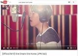 세계인도 함께 노래하는 'One Dream One Korea'