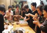 탈북 여성들의 창업 자신감 키웠다